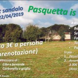 Pasquetta is coming!